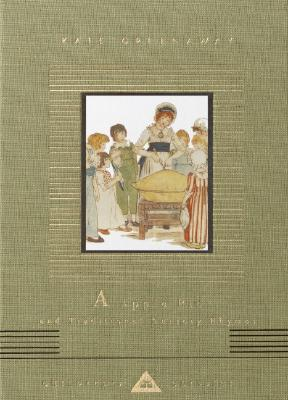 A Apple Pie and Traditional Nursery Rhymes By Greenaway, Kate